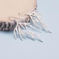 Silver Skyla Earrings