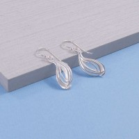 Silver Raffello Earrings